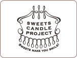 SWEETS CANDLE PROJECT