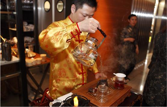 中国茶ロマネコンティ
